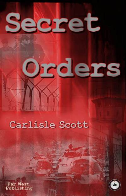 Secret Orders by Carlilse Scott